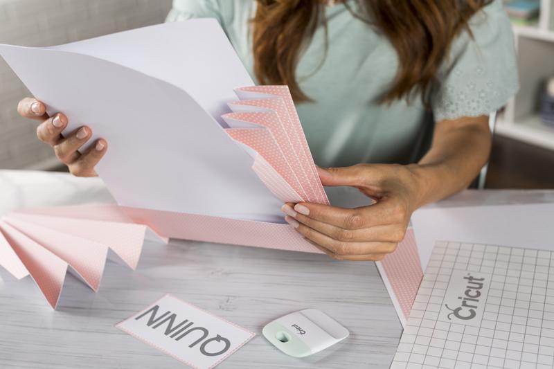 Embellished Folder Tutorial