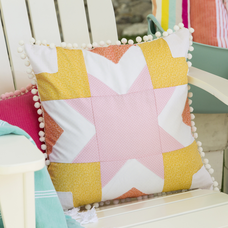 Quilting Cricut Maker