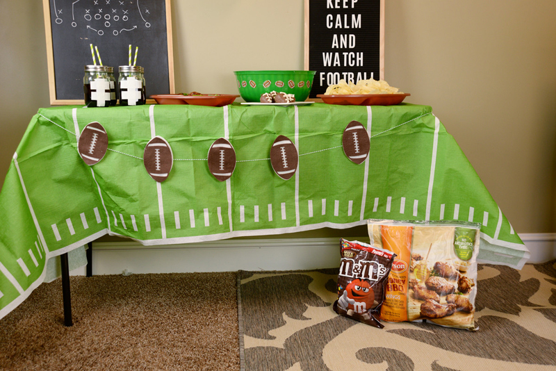 Cricut Community Game Day Projects