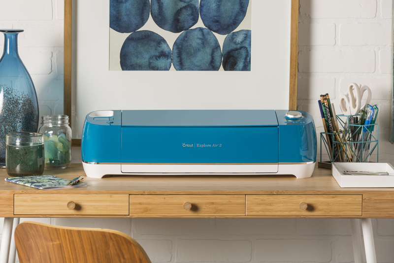 Cricut Air 2 Bold Collection