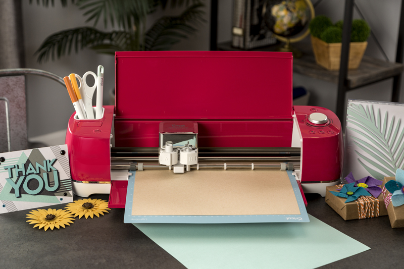 The New Bold Cricut Explore Air 2 Family – There's a Hue for
