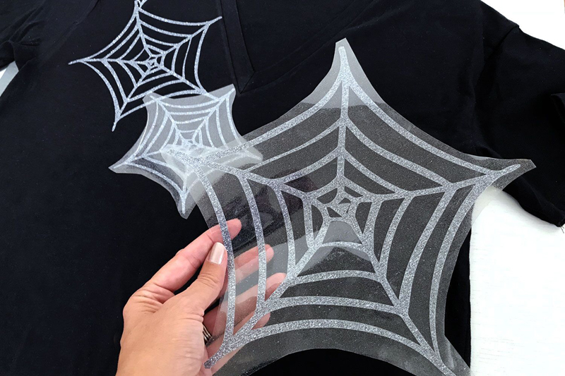 DIY Halloween Shirts with JGoode Designs