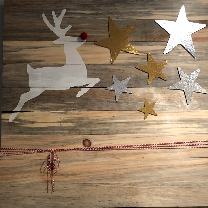 3 DIY Wood Projects for the Holidays