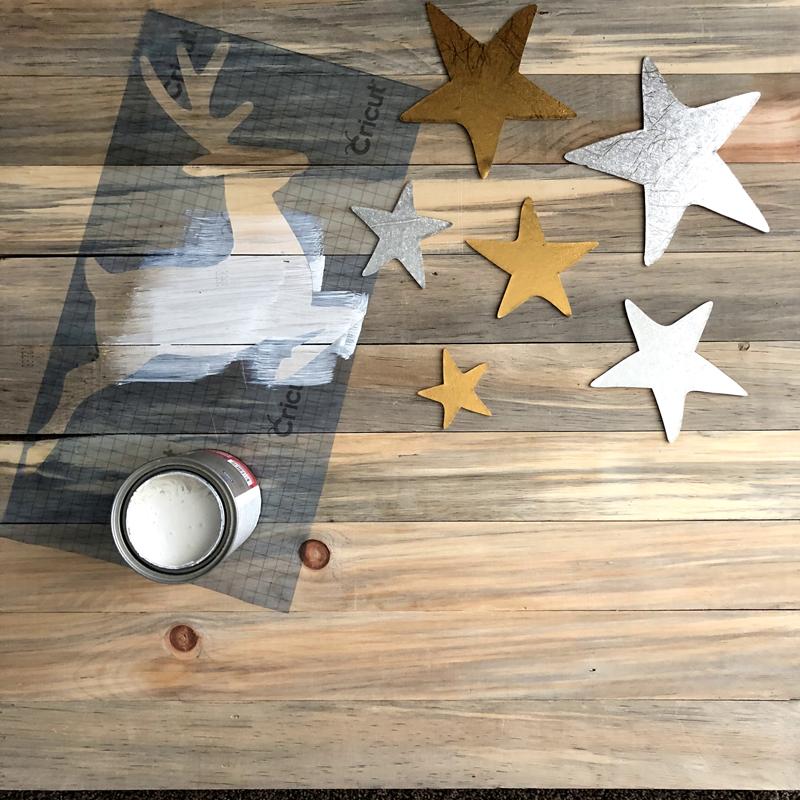 3 Custom Diy Wood Projects For The Holidays Cricut