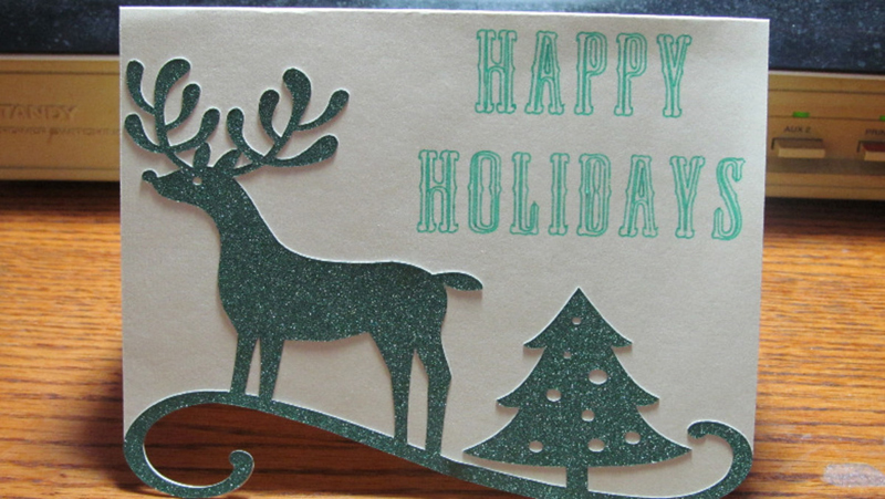 Cricut Community Favorite Mint Projects