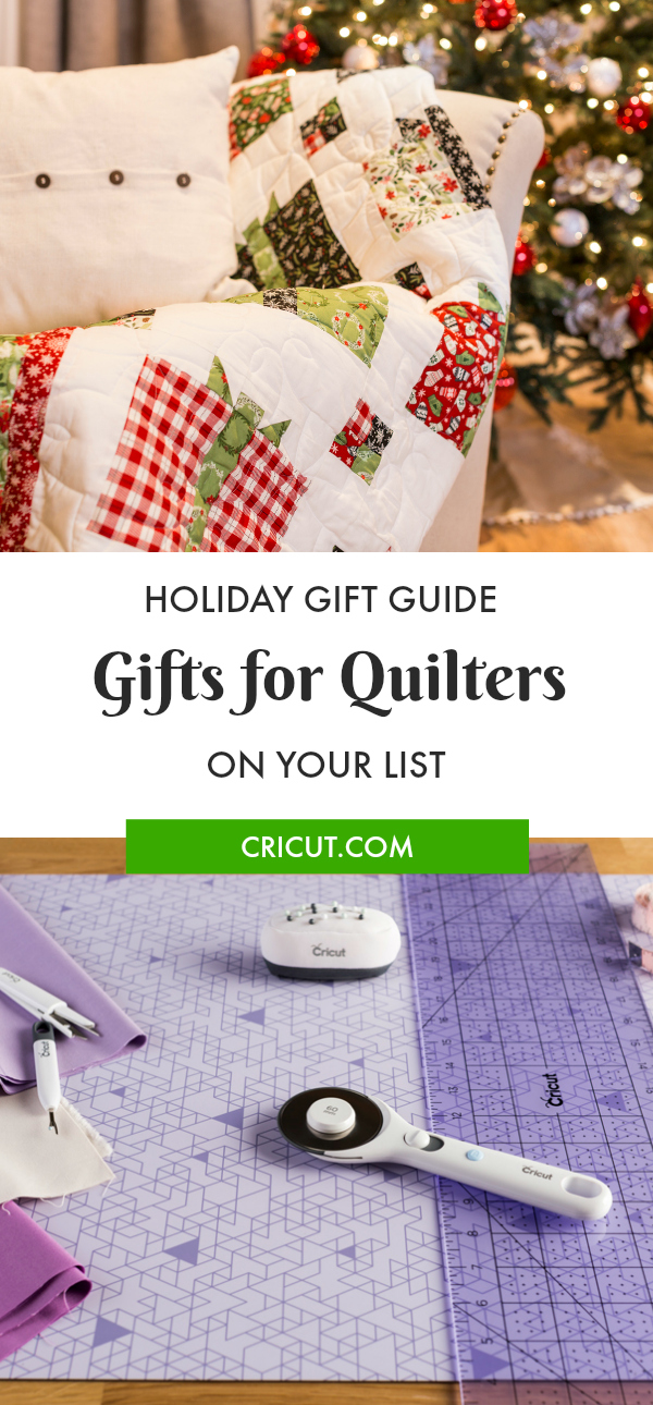 Holiday Gift Guide for Quilters