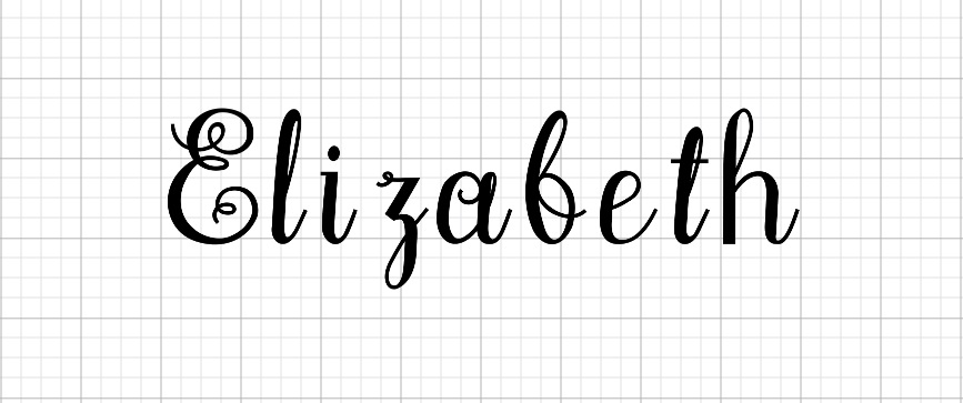 Get Fancy With These Script Fonts | Cricut