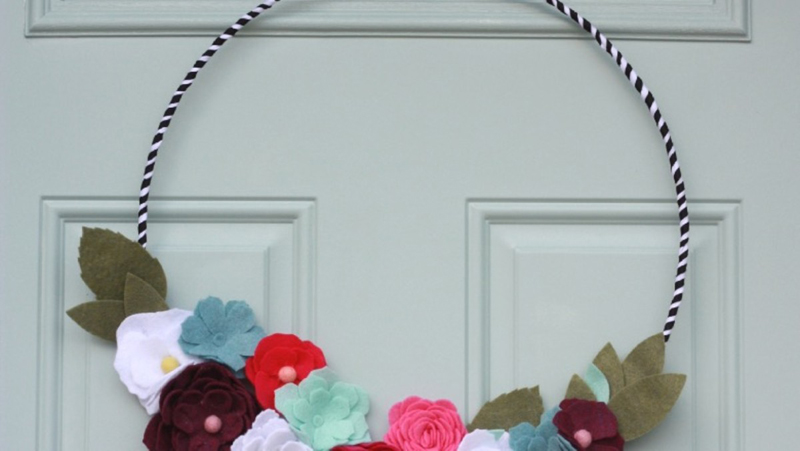 Cricut Community Favorite Wreath Projects