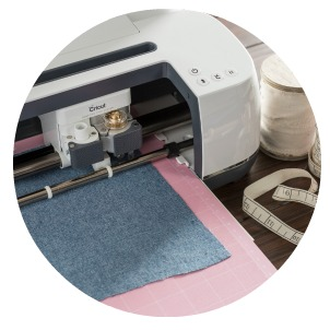 Sewing Cricut Maker