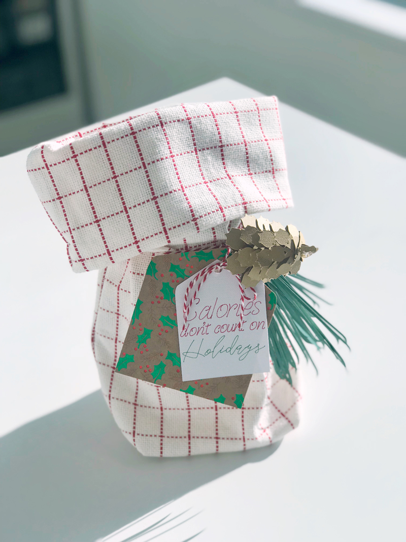 8 Weeks To DIY Holiday Gift Giving, Week 4 - Baked Goods