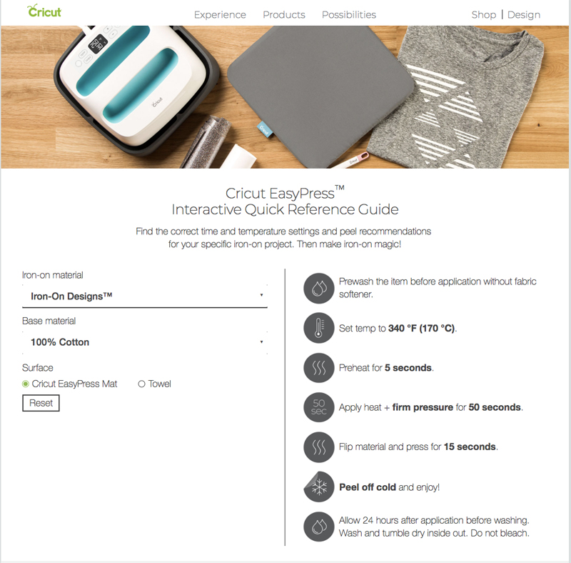 Cricut EasyPress™ 2 or Heat Press–Which Is Right for You