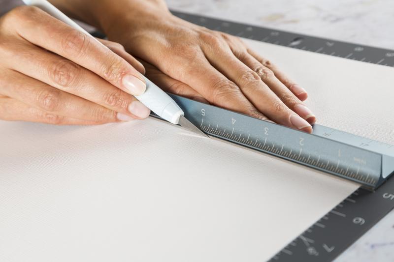 Cricut Cutting Ruler™