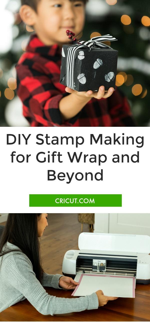 DIY Stamp Making