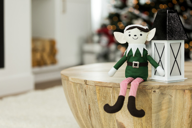 DIY Santa Projects
