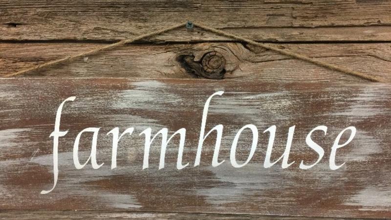 Cricut Community Favorites Farmhouse Style Projects Cricut