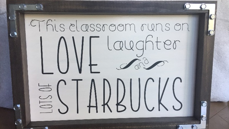 Cricut Community: Favorite Wall Signs