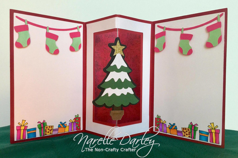Cricut Community Favorite Festive Cards