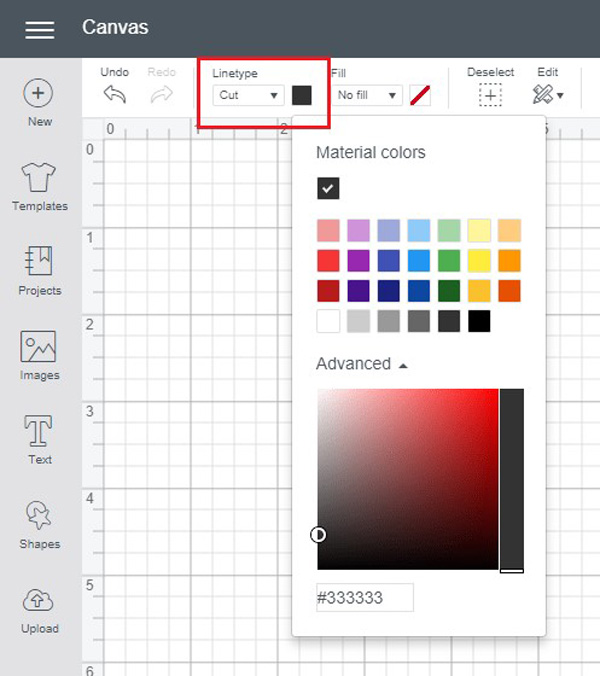 How to Use the Contour Tool in Design Space
