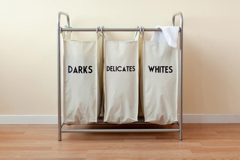 DIY Laundry Room Storage Ideas