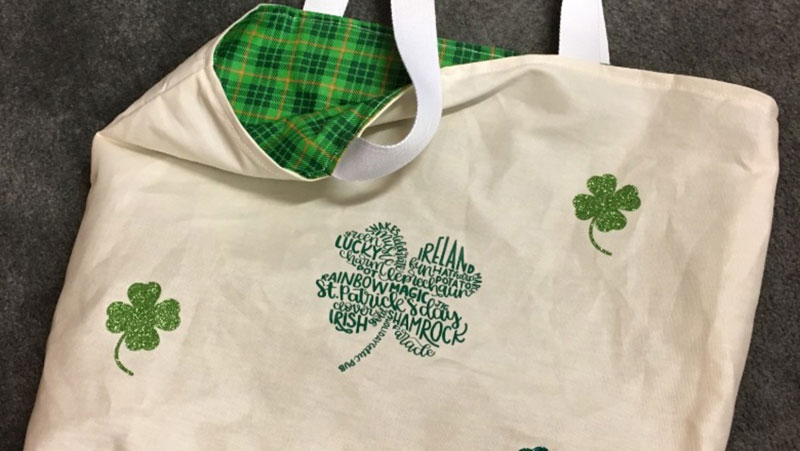 Cricut Community Favorites: St. Patrick's Day