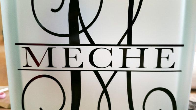Cricut Community Favorites: Monograms