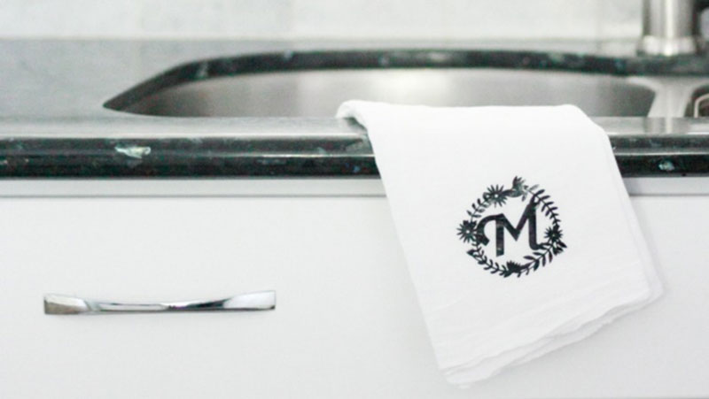 Cricut Community Favorites: Monograms