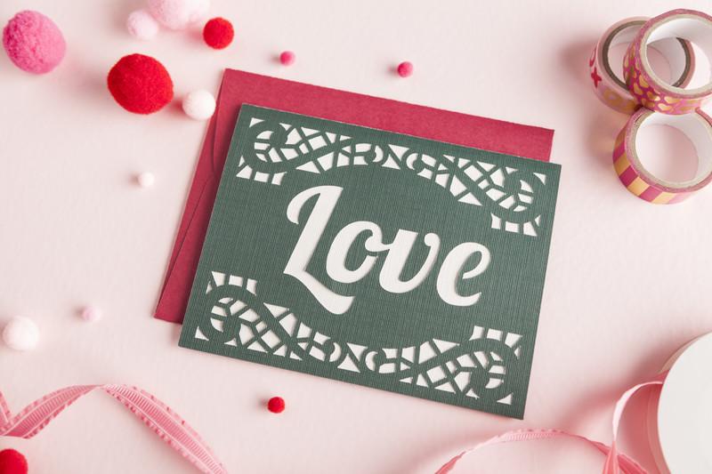 Easy DIY Valentines
