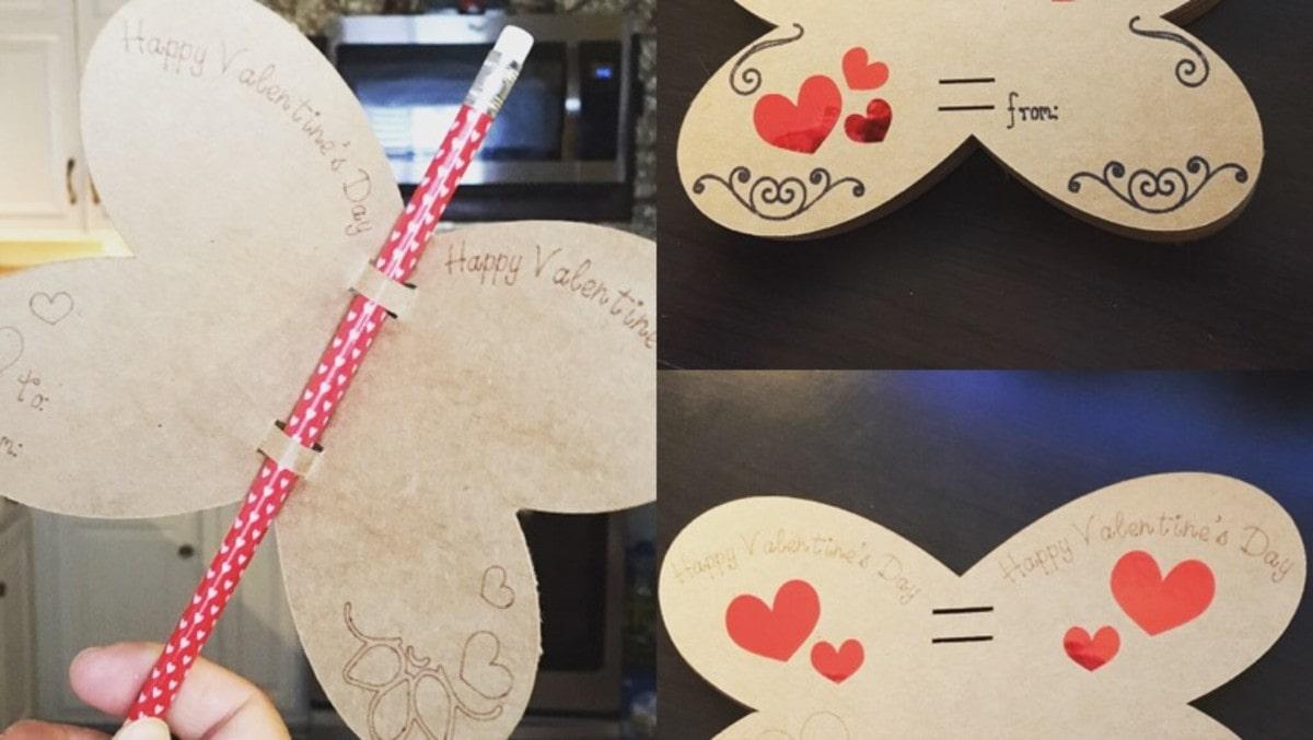 Kids Valentines