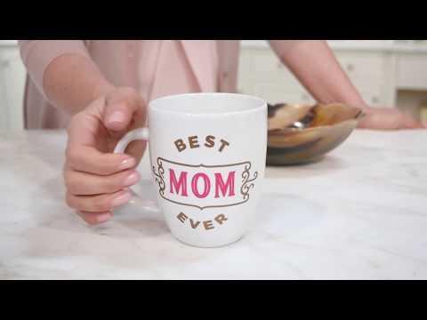 Embedded thumbnail for Mug