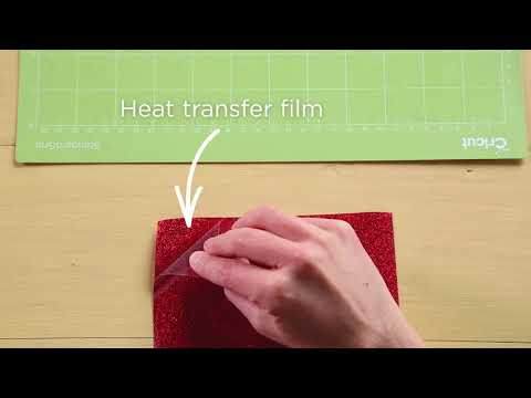 Embedded thumbnail for How to Create an Iron-On T-Shirt - Prepping & Cutting Iron-On