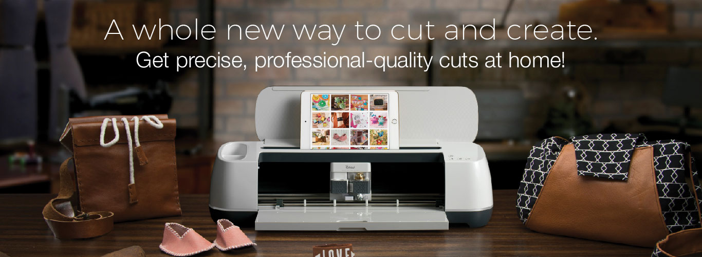 A whole new way to cut and cricut-explore-air-8482-2-machine-mint-everything-starter-setGet precise, professional-quality at home!
