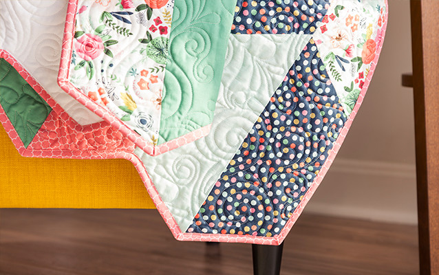 Riley Blake® quilt sets