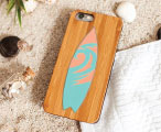 Surfboard Phone Case