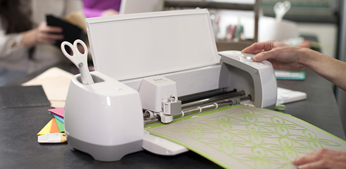 Meet the Cricut Explorer