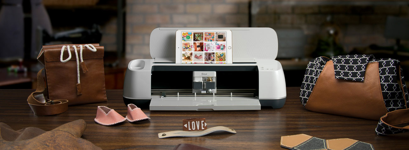 Introducing Cricut Maker