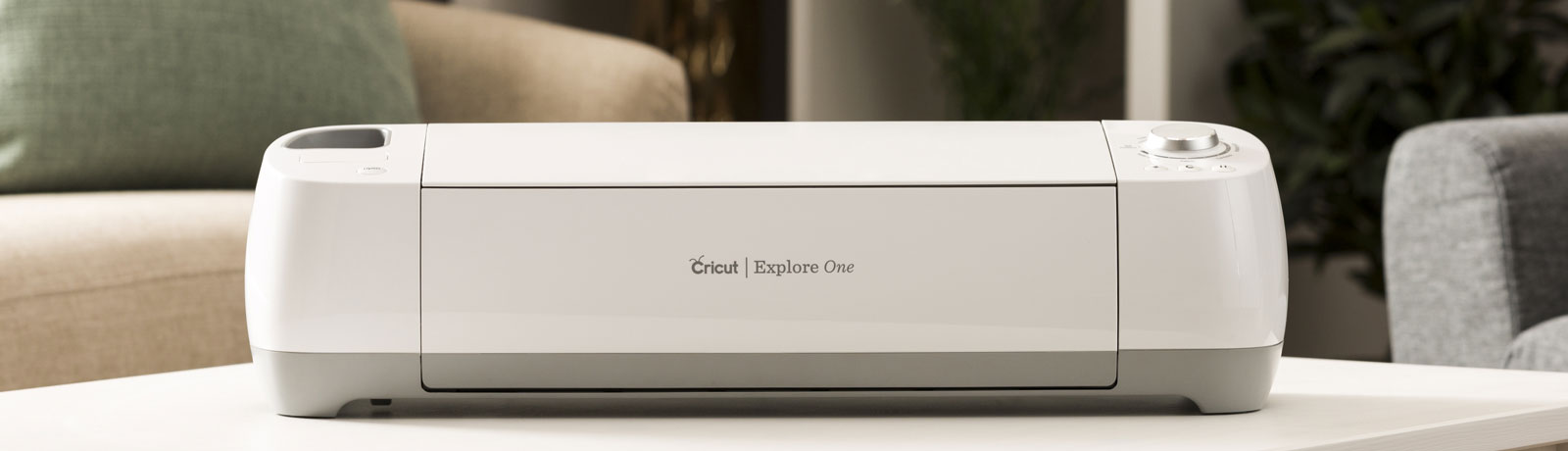 Cricut Explore One