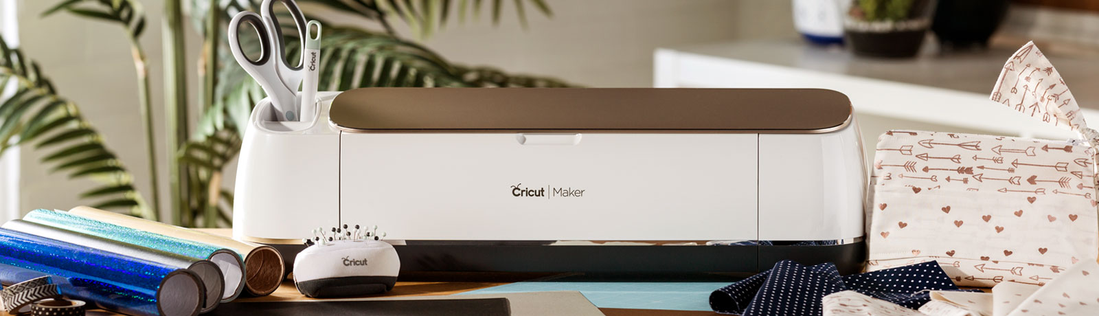 Find Your Perfect Cutting Machine Cricut