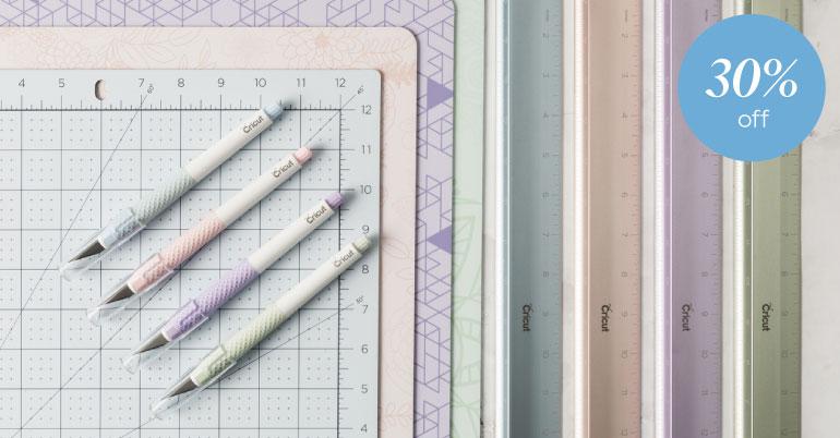 Cricut Precision Cutting Kits
